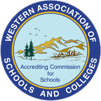 Western Association of Schools and Colleges. Accrediting Commission for Schools.